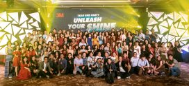 3M VIETNAM YEAR END PARTY 2019 – Unleash Your Shine
