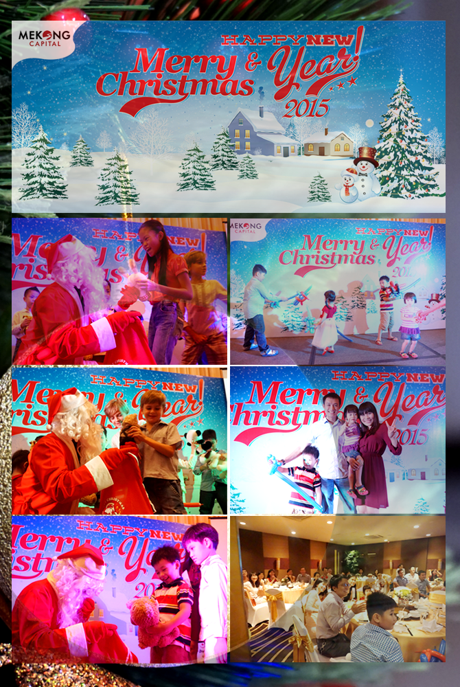 mery christmas & happy new year - mekong cappital