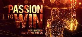CONCEPT TEAM BUILDING : PASSION TO WIN