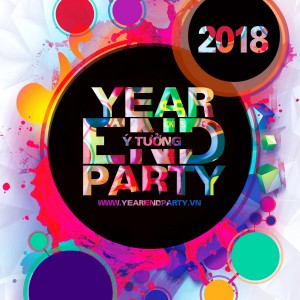 to chuc year end party 2018